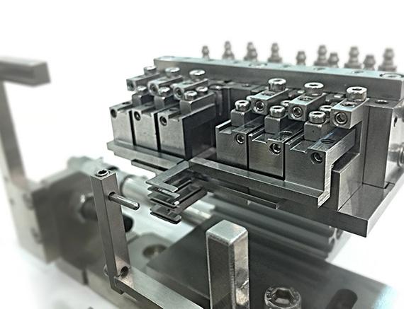 High Precision Parts